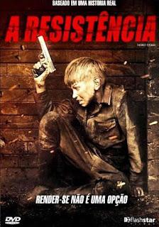 A Resistência – Dublado (2010)