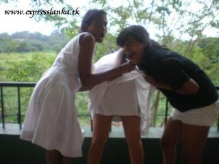 Lassana Kello Sinhala Girls Sri Lanka