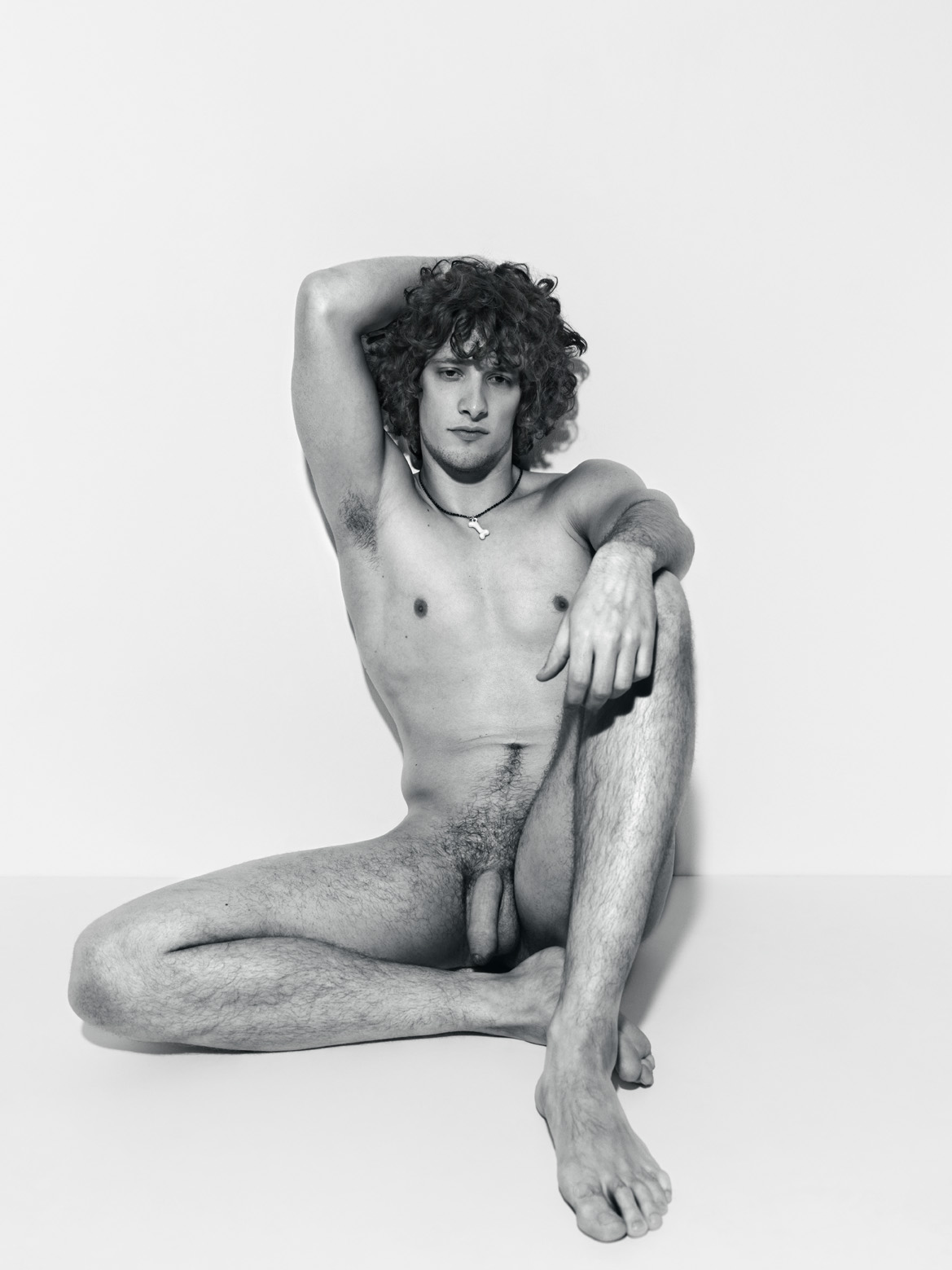Forbidden nudist sex