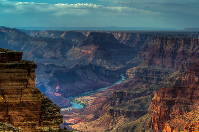 The Grand Canyon, USA