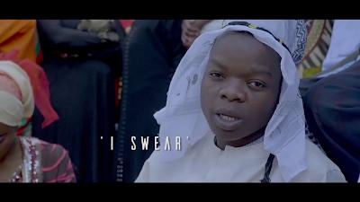 Enock Bella - I Swear | Video Download