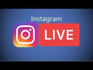 hp yang bisa live instagram