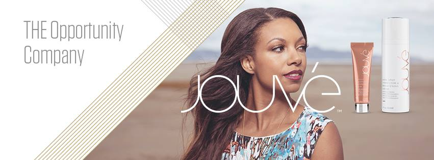 Jouvé is a revolutionary skincare brand