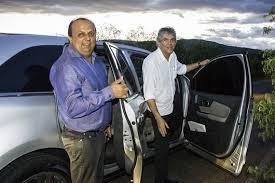 RC DESTACA GESTÃO DE RICARDO PEREIRA:
