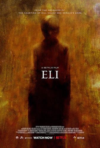 Eli (Web-DL 720p Dual Latino / Ingles) (2019)