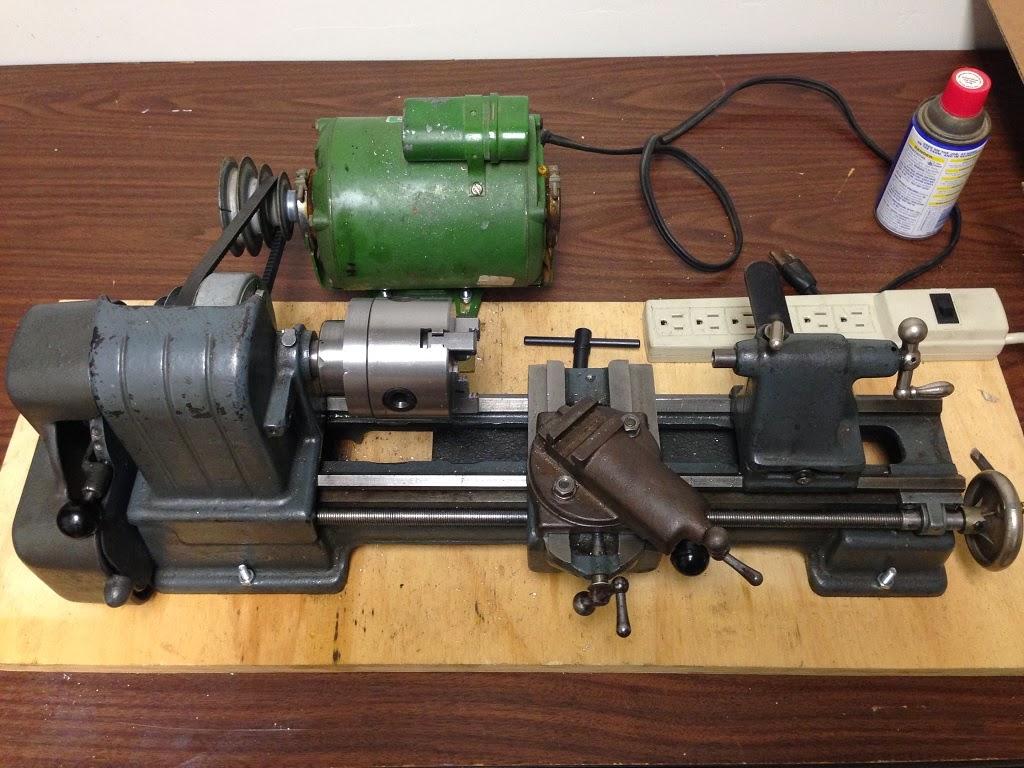 Craftsman Lathe Parts Ebay