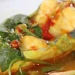 Kuliner Indonesia - Pindang Meranjat