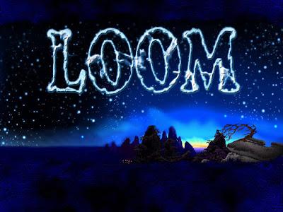 Fondo de pantalla Loom