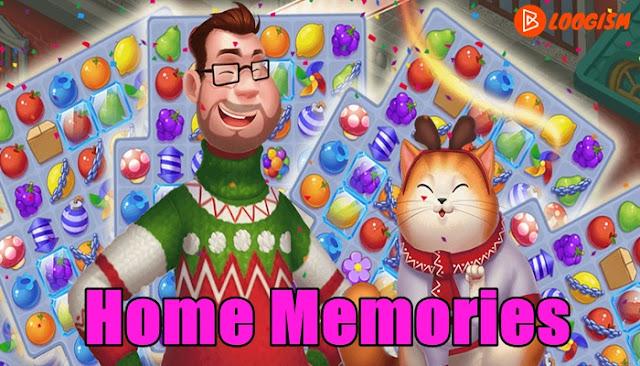 home-memories-apk-mod