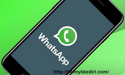 Trik akun whatsapp tidak bisa diblokir