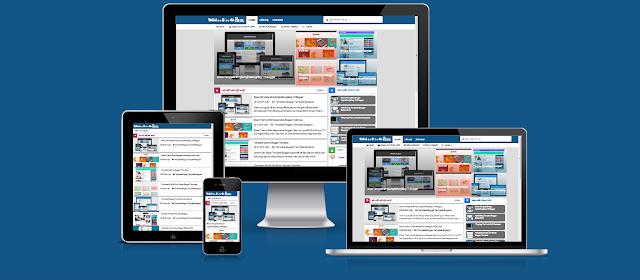 Template NghiaRongBlog Fast Loading for Blogger