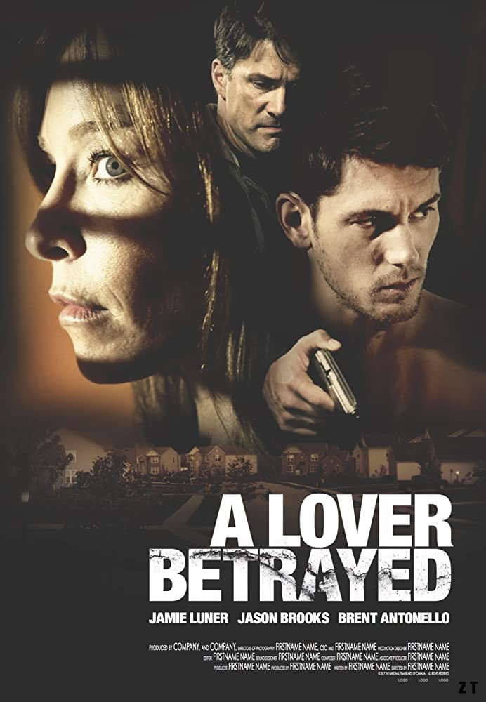 A Lover Betrayed [HDRip] [Streaming] [Telecharger]