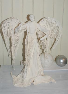 Anioł z warsztatów