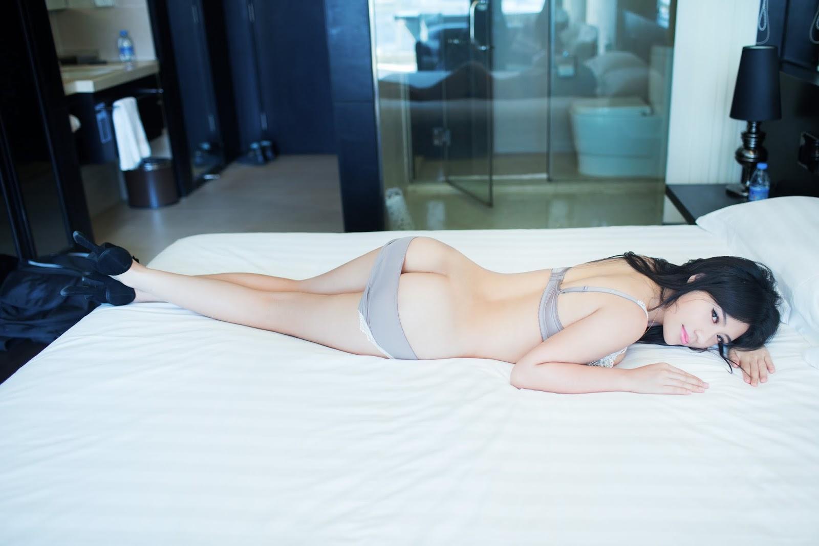 %25C2%25AC%252BO 05 - Hot Sexy Model TUIGIRL NO.46 Nude