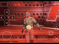 WWE SmackDown vs. RAW 2011 (Europe) ISO Android  terbaru