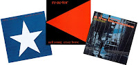 Neil Young Vinyl-LPs 1980-1988
