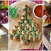 Merry Christmas Food Ideas, Recipes for Parties & Gatherings