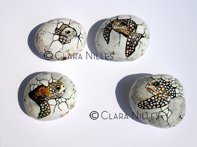 painted rocks, painted stones, art on rocks
