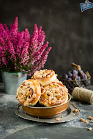Słodkie wypieki i desery