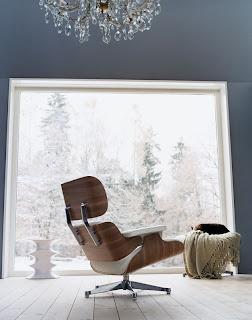 Lounge Eames. Precio, imágenes, historia, diseño, distribuidores