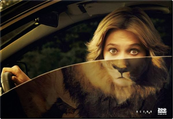 20+ Funny and Creative Advertisements to make you laugh and inspire