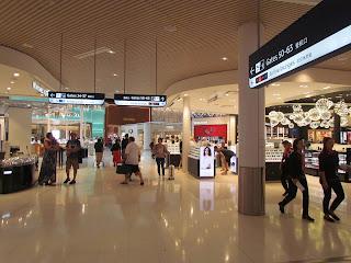 Sydney Airport Duty-Free