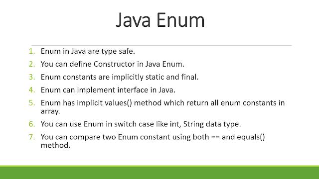 C Programming Enumeration