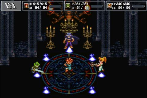 Download Chrono Trigger v1.0.7 Mod Apk Data Update Terbaru