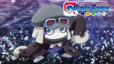 Digimon Universe - EP28