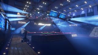 Snooker Nation Championship PS3 Wallpaper