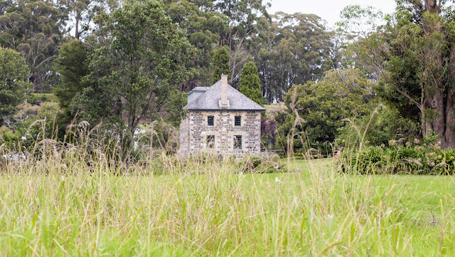 2 weeks in New Zealand: The Stone Store near Kerikeri in the Bay of Islands