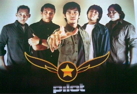 Kumpulan Full Album Lagu Pilot Band mp3 Terbaru dan Terlengkap