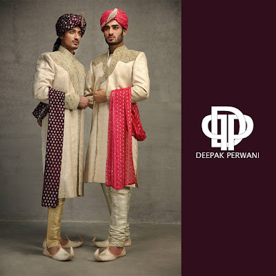 deepak-perwani-latest-wedding-sherwani-collection-2016-for-groom-8