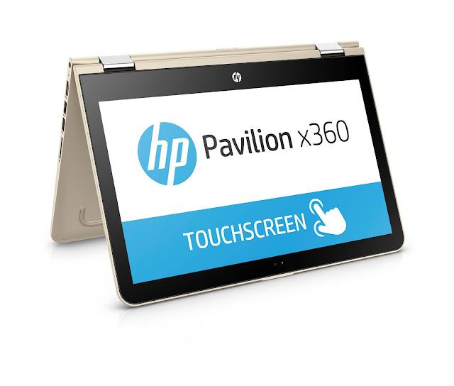 Harga dan Spesifikasi HP Pavilion x360 13-u171tu
