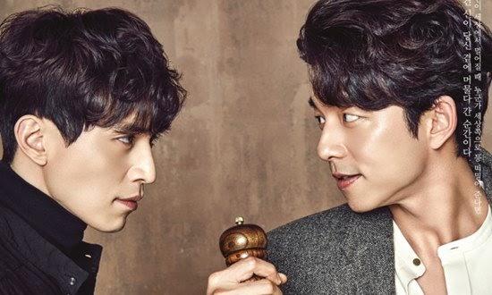 First Impression: Goblin (tvN) - Drama Korea