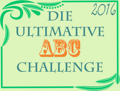 Die ultimative ABC-Challenge
