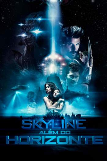 Skyline: Além do Horizonte Torrent – BluRay 720p/1080p Dual Áudio