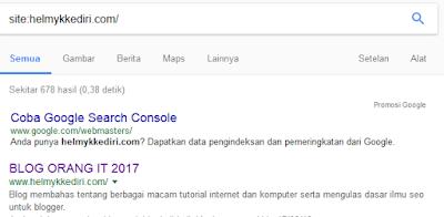 Cara Meningkatkan Visitor Organik Google2
