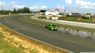 Kumpulan Gambar Wallpaper Game Mobil Gran Turismo HD 3D Keren Terbaru