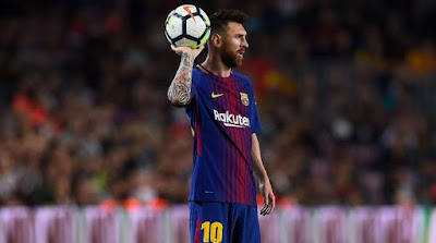 Real Madrid Ingin Beli Messi Dengan Nilai 250 Juta Euro