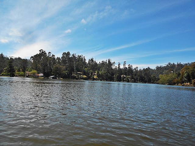 Kodaikanal lake, tamilnadu, beautiful lake