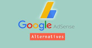Adsense Alternative