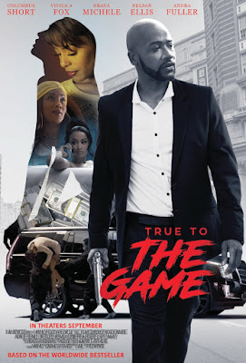 0 true to the game (2017)