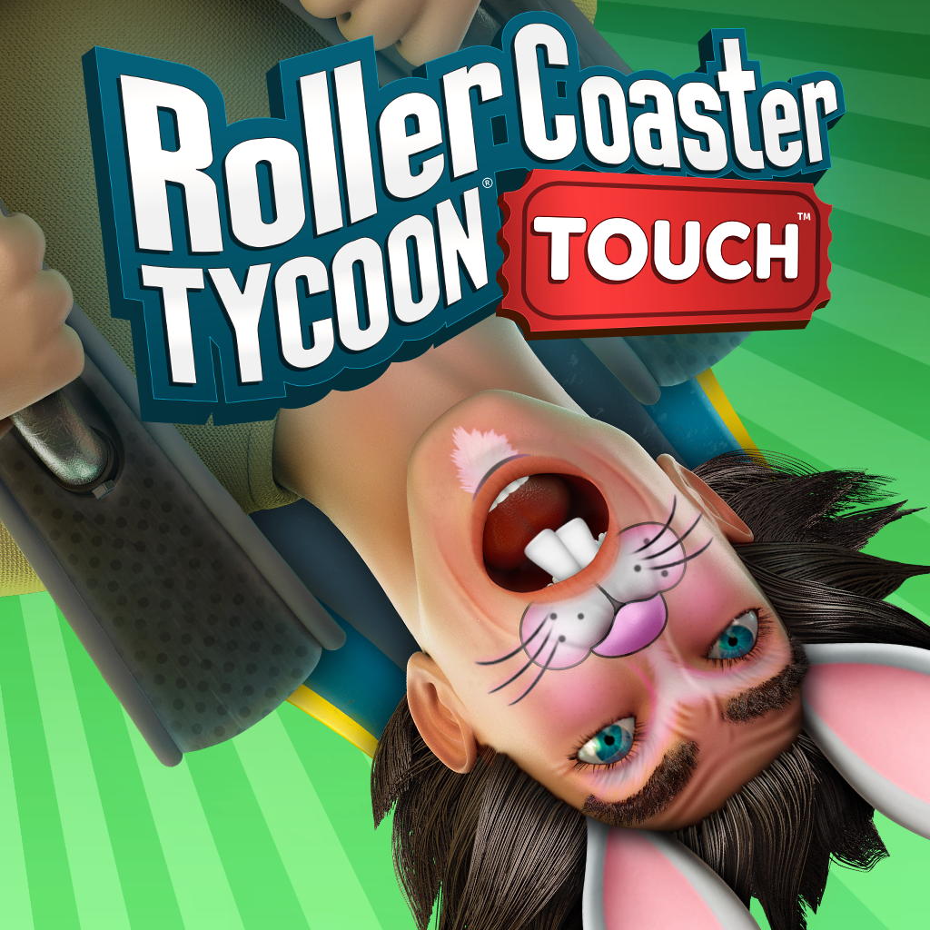 RollerCoaster Tycoon Touch Kicks Spring Into High Gear With New Easter Update