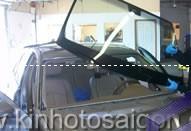 Kính chắn gió, kính lưng, kính hông, kính chiếu hậu ô tô - xe hơi