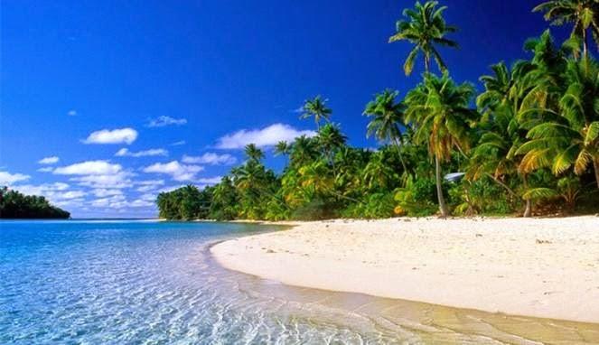 Pulau Tidung dan Pulau Favorite Lain Serta Daftar Pulau di Kepulauan Seribu