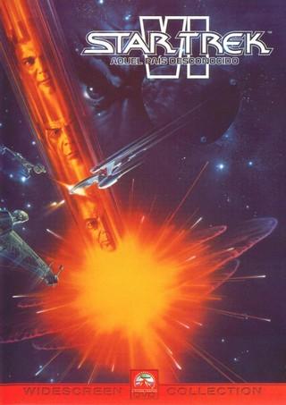 STAR TREK VI: AQUEL PAÍS DESCONOCIDO (1991)