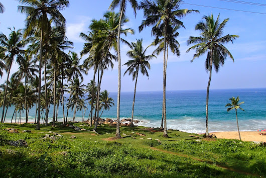 """Welcome to God's Own Country - Kerala"""