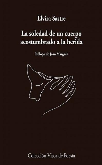 La soledad de un cuerpo acostumbrado a la herida / Elvira Sastre
