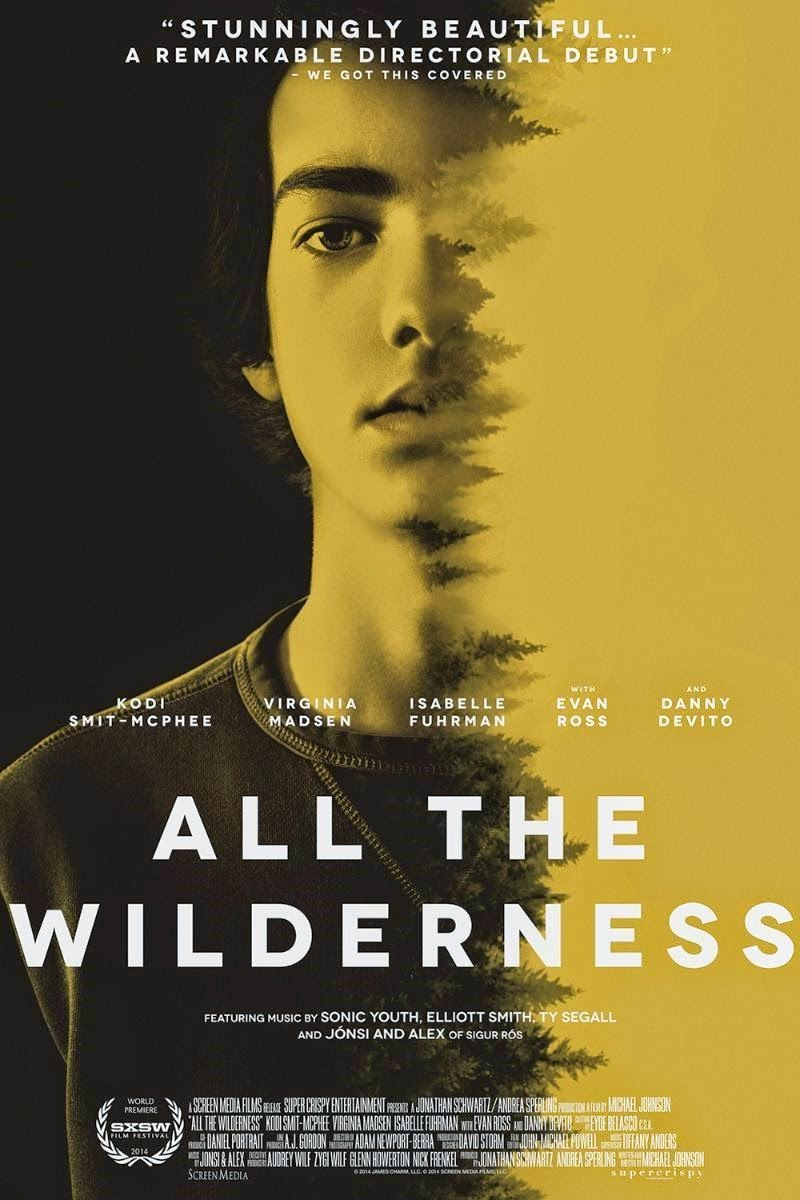 All the Wilderness 2014